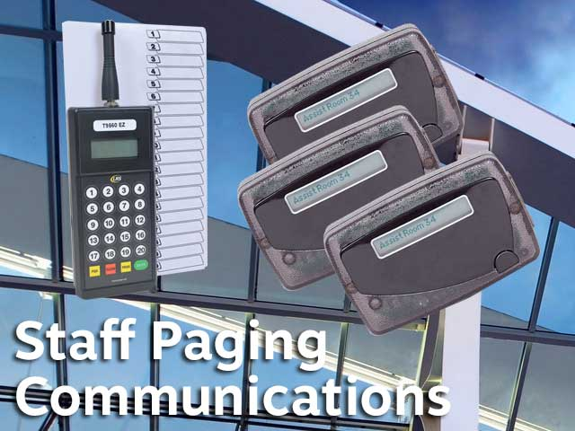 staff-paging