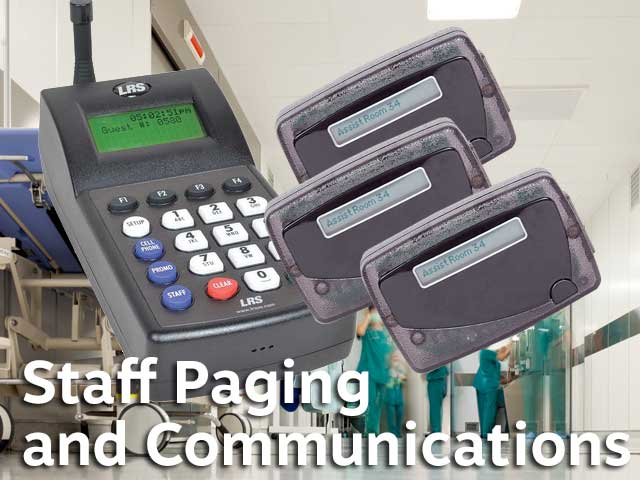 staff-pagers