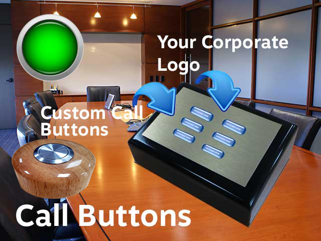 Hotel Push Button Wireless Paging Systems Efficiency Of Staff