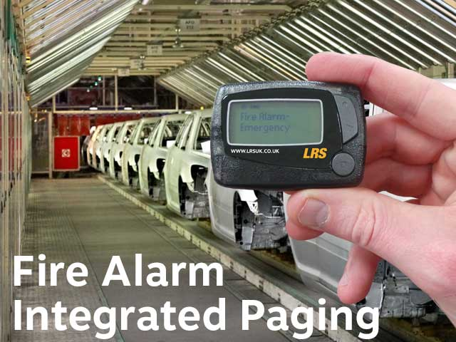 alarm-integration