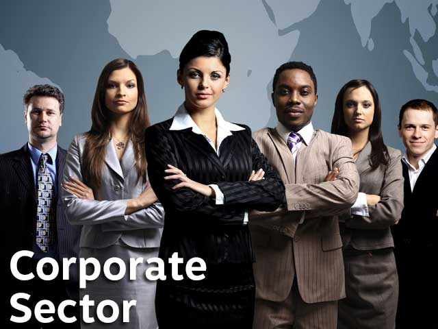 corporate-sector