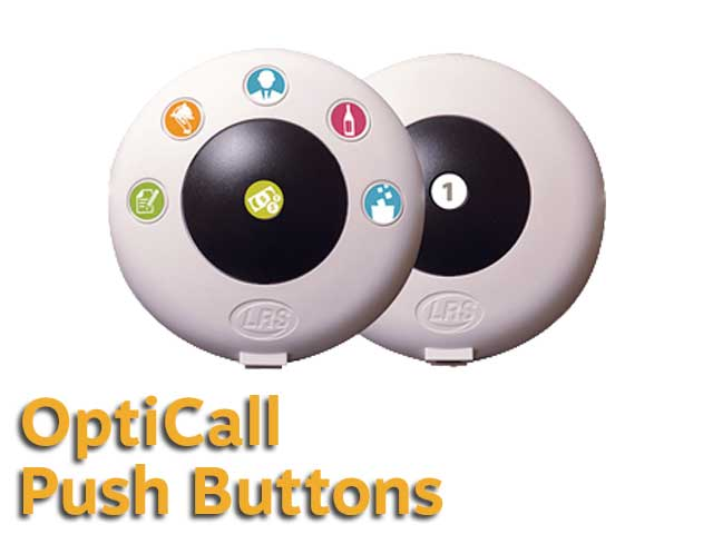 Push Button And Call Button Systems Lrs Long Range