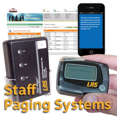 staff-paging-systems
