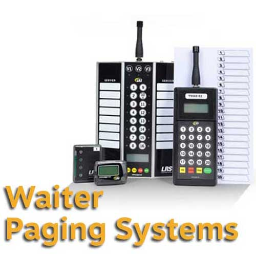waiter-paging-systems