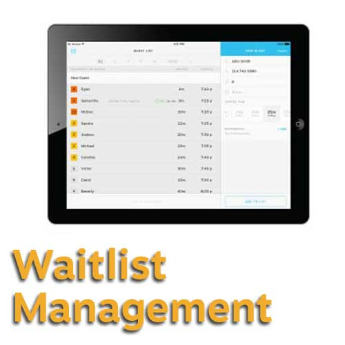 waitlist-management